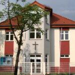 Bild der Evangelischen Gemeinschaft Buckow